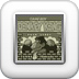 Virtual Console icon for the Game Boy version of Donkey Kong.