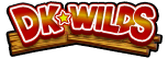 The logo for the DK Wilds, from Mario Super Sluggers.