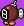 Sprite of a Time Bob-omb at 8 turns from Mario & Luigi: Superstar Saga.