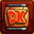 DK Barrel in the game Donkey Kong Country Returns 3D.