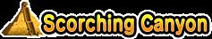 Scorching Canyon icon from Donkey Kong Barrel Blast.