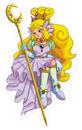 Moon Fairy Seren Sticker.png