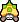 A Sharpea's overworld sprite from Mario & Luigi: Superstar Saga.