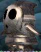 Metal Guy from Yoshi's New Island
