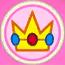 MKAGP Peach Emblem.png