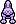 A Dry Bones's overworld sprite from Mario & Luigi: Superstar Saga.