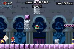 Level 4-6+ in Mario vs. Donkey Kong