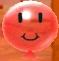 Balloon in Yoshi's New Island