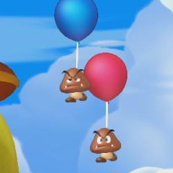 Balloon Goombas