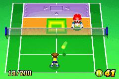 Tennis Machine