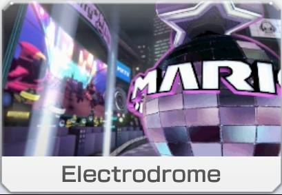 Electrodrome