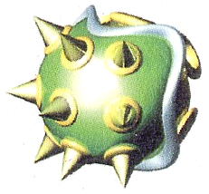 Courage Shell