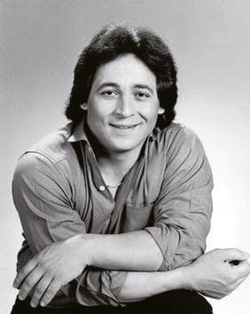 Image of Tony Rosato.