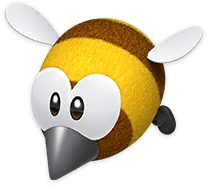 Icon of Stingby from Dr. Mario World
