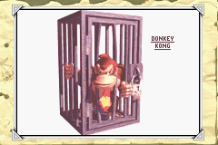 Page 11 of the Scrapbook in Donkey Kong Country 2: Diddy's Kong Quest.