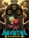 Screenshot of the Dreambert movie poster from Yoshi Theatre in Mario & Luigi: Superstar Saga + Bowser's Minions