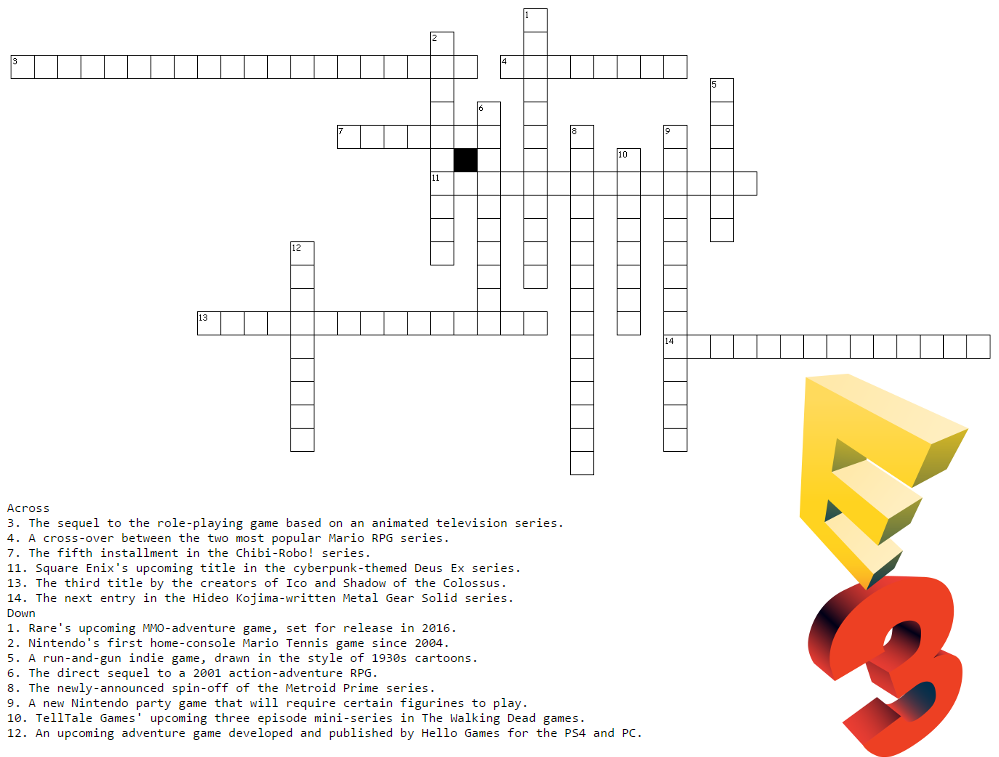 NonMario Crossword Jun15.png