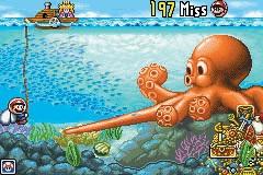 Early screenshot of Octopus