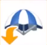 SMM2 Add Parachute icon.png