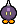 A Bob-omb's overworld sprite from Mario & Luigi: Superstar Saga.