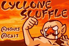Cyclone Scuffle