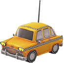The RC Car capture icon.