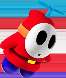 A Fly Guy.