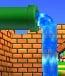 A Drain Pipe in Mario Kart 7