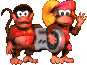 DKC2 2-player team icon.png