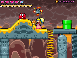 Fury Volcano 4-5