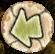 Arrow wheel in Yoshi's New Island