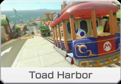 Toad Harbor