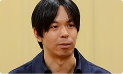 Masato Mizuta.
