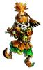 Skull Kid Ocarina Sticker.png