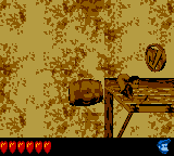Kannon's Klaim (Donkey Kong Land 2)