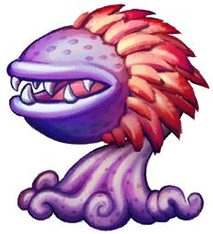 Concept artwork of a Chompasaurus