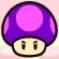 Poison Mushroom from Mario Party: Star Rush
