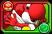 Red Winged Yoshi