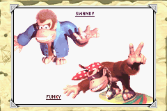 Page 10 of the Scrapbook in Donkey Kong Country 2: Diddy's Kong Quest.