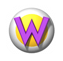Sticker Wario Symbol.png