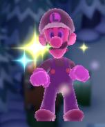Invincible Luigi
