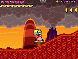 Fury Volcano 4-7