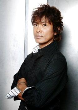 Image of Toru Furyua.