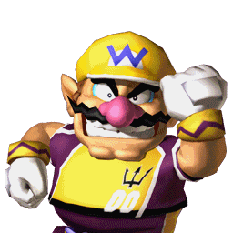 Wario is the cutest man ever. Just take a look at him. Look at that adorable pink nose he has. And that cute grin! He's much cuter than anything else out there! You think Baby Luigi is cute? Wario obliterates Baby Luigi in that factor. You think Yoshi is adorable? Wario totally shreds Yoshi in that department. Face it, Wario is cuter than you. Wario is cuter than me. Wario is cuter than anyone else out there.