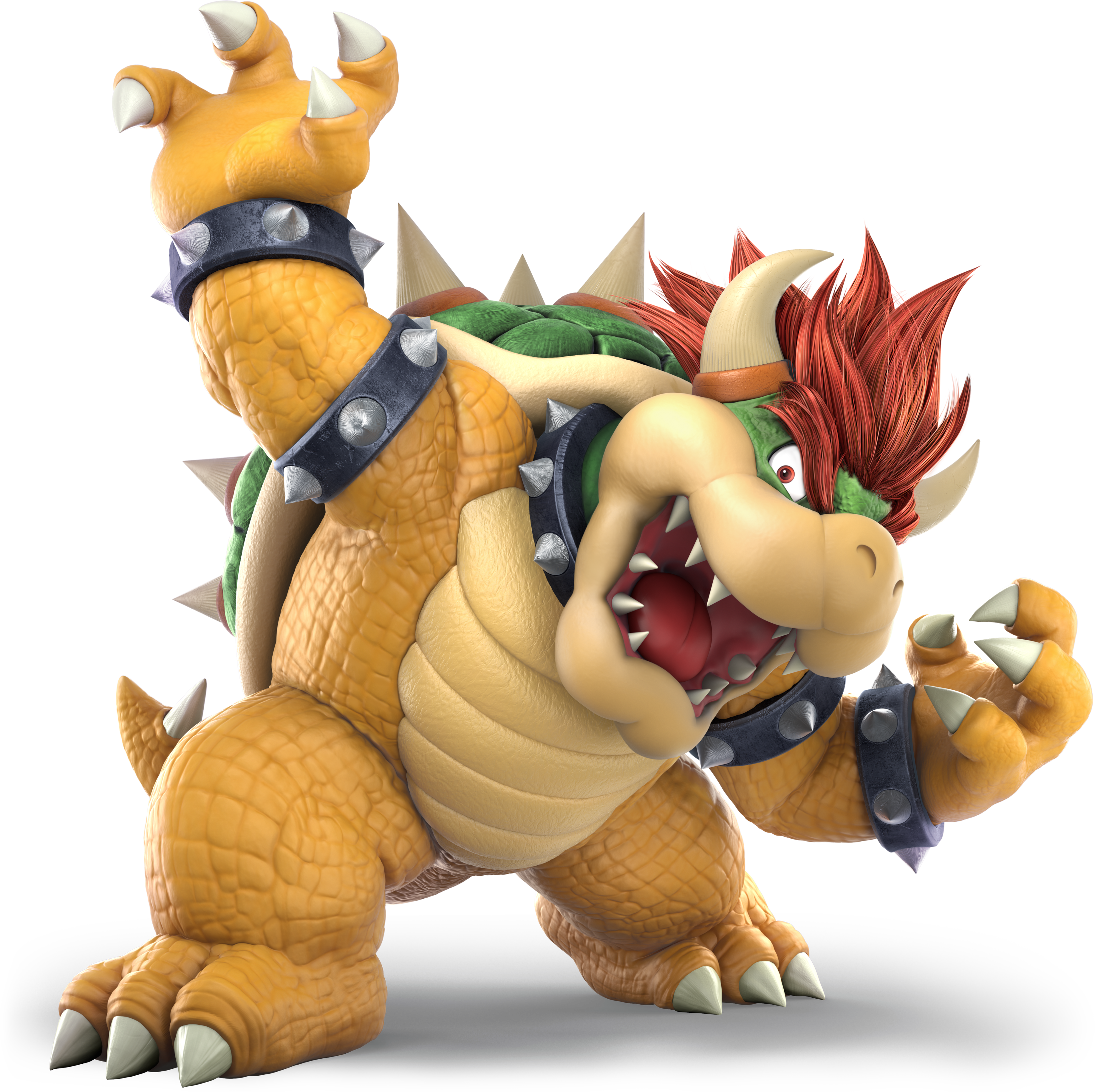 Bowser from Super Smash Bros. Ultimate