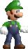 NSMBW Luigi Standing Render.png