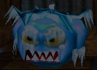 Ice Creature