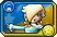 Sprite of Super Rosalina's card, from Puzzle & Dragons: Super Mario Bros. Edition.