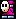 A Purple Shy Guy
