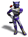 Panther Assault Sticker.png